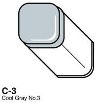 Copicmarker C3