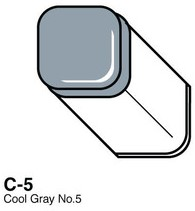 Copicmarker C5