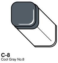 Copic Navulling C8