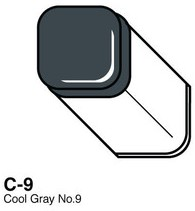 Copic Navulling C9