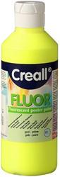 Creall fluorverf