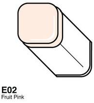 Copic Navulling E02