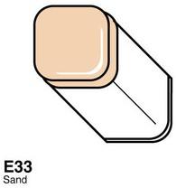 Copicmarker E33