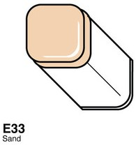 Copic Navulling E33