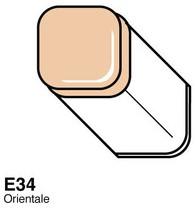 Copic Navulling E34