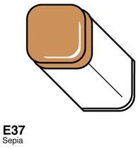 Copic Navulling E37