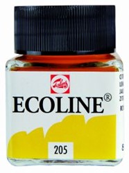 Talens ecoline 30 ml.