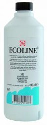 Talens ecoline 490 ml.