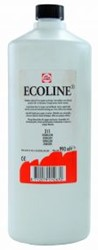 Talens ecoline 990 ml.