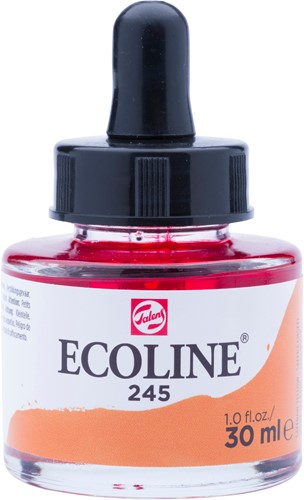 ECOLINE 30 ML 245 SAFFRAANGEEL