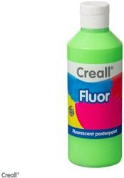 CREALL-FLUOR GROEN FLAKON 250 ML.