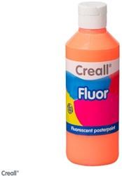 CREALL-FLUOR ORANJE FLAKON 500 ML.