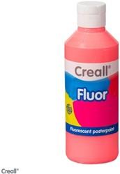 CREALL-FLUOR ROOD FLAKON 500 ML.