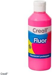 CREALL-FLUOR ROZE FLAKON 500 ML.