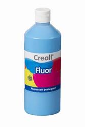 CREALL-FLUOR BLAUW FLAKON 250 ML.