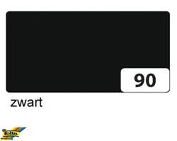 ENGELS KARTON 50X70 130 GRAMS ZWART 90E