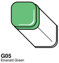 Copic Navulling G05