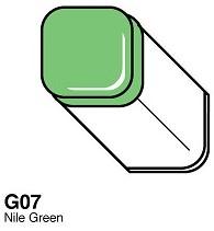 Copic Navulling G07