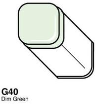 Copicmarker G40