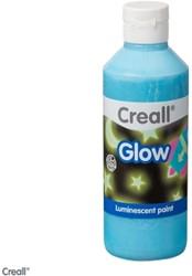 CREALL-GLOW BLAUW FLAKON 250 ML.