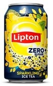 FRISDRANK LIPTON ICE TEA ZERO BLIKJE 0.33L