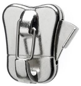 Stas - Zipper pro (15 kg perlon + 20 kg staal)