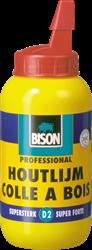 BISON HOUTLIJM FLACON 750 GRAM