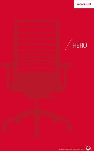 INTERSTUHL - HERO