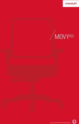 INTERSTUHL - MOVY