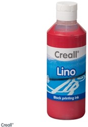 LINOVERF CREALL 250 ML DONKERROOD