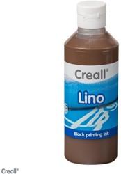 LINOVERF CREALL 250 ML BRUIN