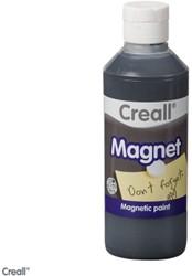 CREALL-MAGNEETVERF ZWART FLAKON 250 ML.