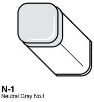 Copic Navulling N1