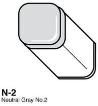 Copic Navulling N2