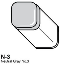 Copic Navulling N3