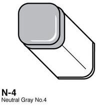 Copicmarker N4