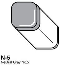 Copic Navulling N5
