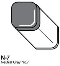 Copic Navulling N7