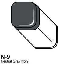 Copic Navulling N9