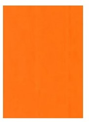 Kopieerpapier A5 160 grams Oranje à 500vel