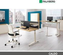 PALMBERG - BUREAUS - CALDO