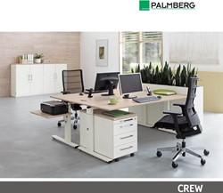 PALMBERG - BUREAUS - CREW
