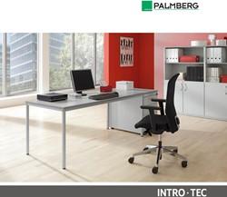 PALMBERG - BUREAUS - INTRO TEC