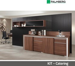 PALMBERG - KIT CATERING