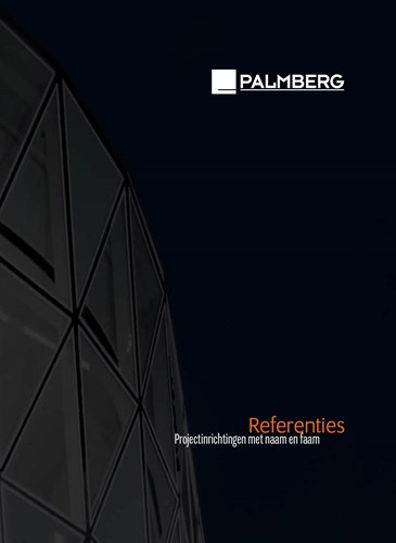 PALMBERG - Referenties