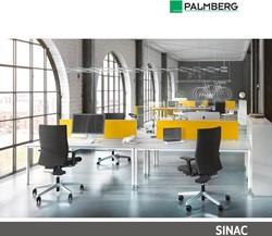 PALMBERG - BUREAUS - SINAC