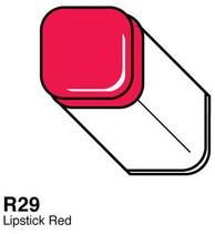 Copic Navulling R29