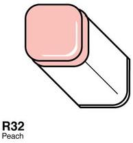 Copic Navulling R32