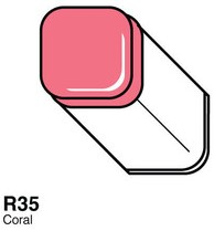 Copic Navulling R35