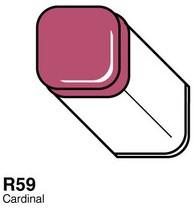 Copic Navulling R59